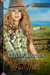 The Cowgirl Meets Her Match (Elk Heights Ranch Book 3) Kindle Edition
