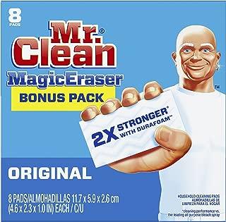 Mr. Clean Magic Eraser, 8 count