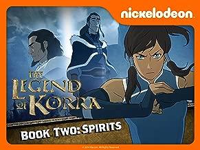 Best legend of korra book 2 Reviews