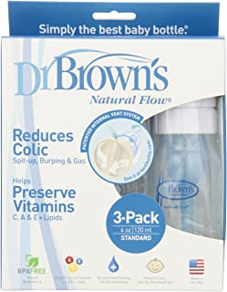 dr brown's glass bottles discontinued