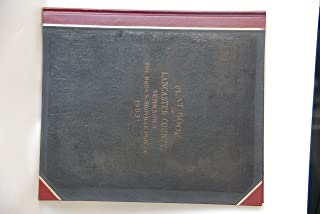 Plat Book of Lancaster County, Nebraska