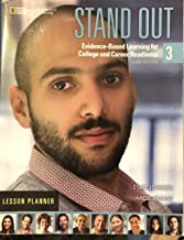 Stand Out: Lesson Planner 3