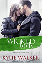 Wicked Beats (Infinity Prism Series Book 3)