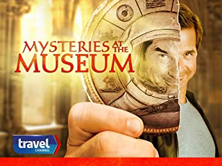 Mysteries at the Museum, Season 18