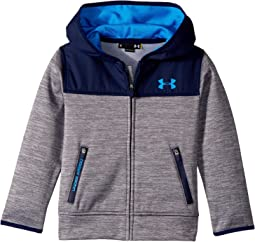 Under Armour Kids - Altitude Hoodie (Little Kids/Big Kids)