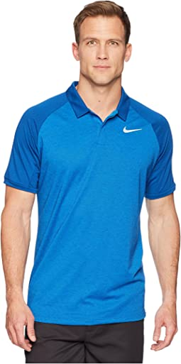 Nike Golf Dry Polo Raglan