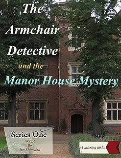 armchair detective company