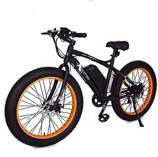 off road ebikes