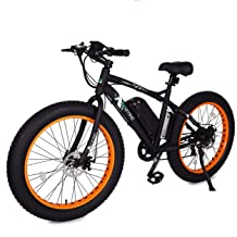 Best electric off road bicycle Reviews