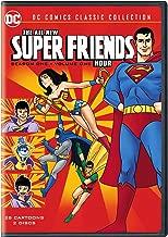 All-New Super Friends Hour: S1V1 (RPKG)