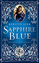 Sapphire Blue (Ruby Red Trilogy Book 2) (English Edition)