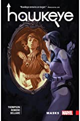 Hawkeye: Kate Bishop Vol. 2: Masks (Hawkeye (2016-2018)) Kindle Edition