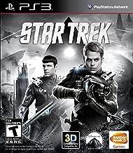 star trek video game ps3