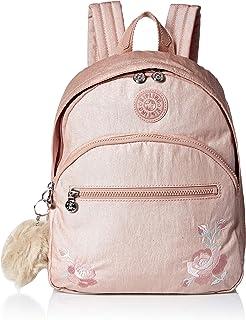 Kipling Paola Metallic Backpack