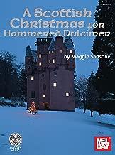 A Scottish Christmas for Hammered Dulcimer