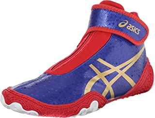 ASICS Men's Omniflex-Attack V2.0 Wrestling Shoe