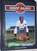 Ernie Banks (Baseball Legends)