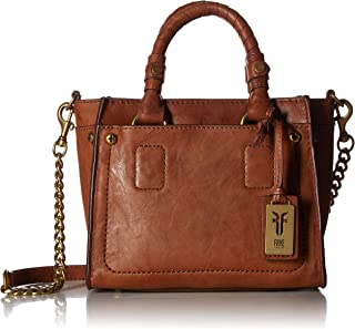 FRYE Demi Mini Crossbody Satchel