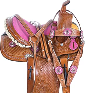 $100 to $200 Saddles | Amazon com