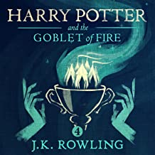 Download Book Harry Potter and the Goblet of Fire, Book 4 PDF