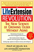 Best life extension book Reviews
