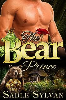 The Bear Prince (Seattle's Billionaire Bears Book 3)