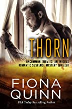Thorn (Uncommon Enemies Book 4)