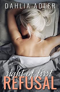 Right of First Refusal (Radleigh University Book 2)