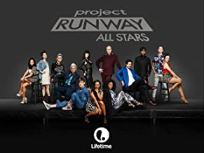 Project Runway All Stars Season 5