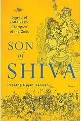 Son of Shiva Kindle Edition