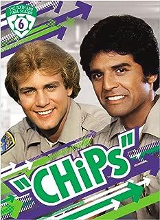 CHiPs: S6 (DVD)