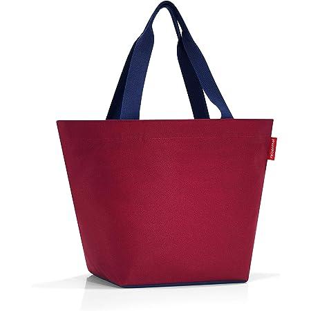 reisenthel shopper M 51 x 30,5 x 26 cm / 15 l / dark ruby