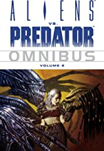 Aliens vs. Predator Omnibus Volume 2 (Aliens Vs Predator Omnibus)