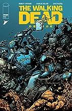 The Walking Dead Deluxe #25