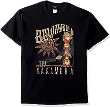 Disney Men's Moana Beware The Kakamora Graphic T-Shirt