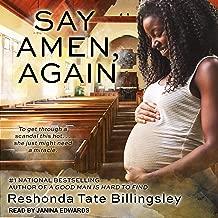 Say Amen, Again: Say Amen Series, Book 3