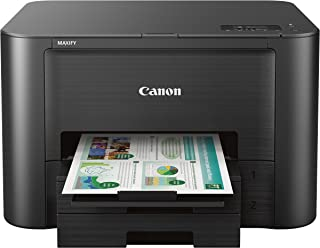 Canon Office Products MAXIFY IB4120 Wireless Color Photo Printer