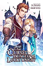 knight princess light novel