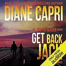 Get Back Jack: Hunt for Jack Reacher, Book 4