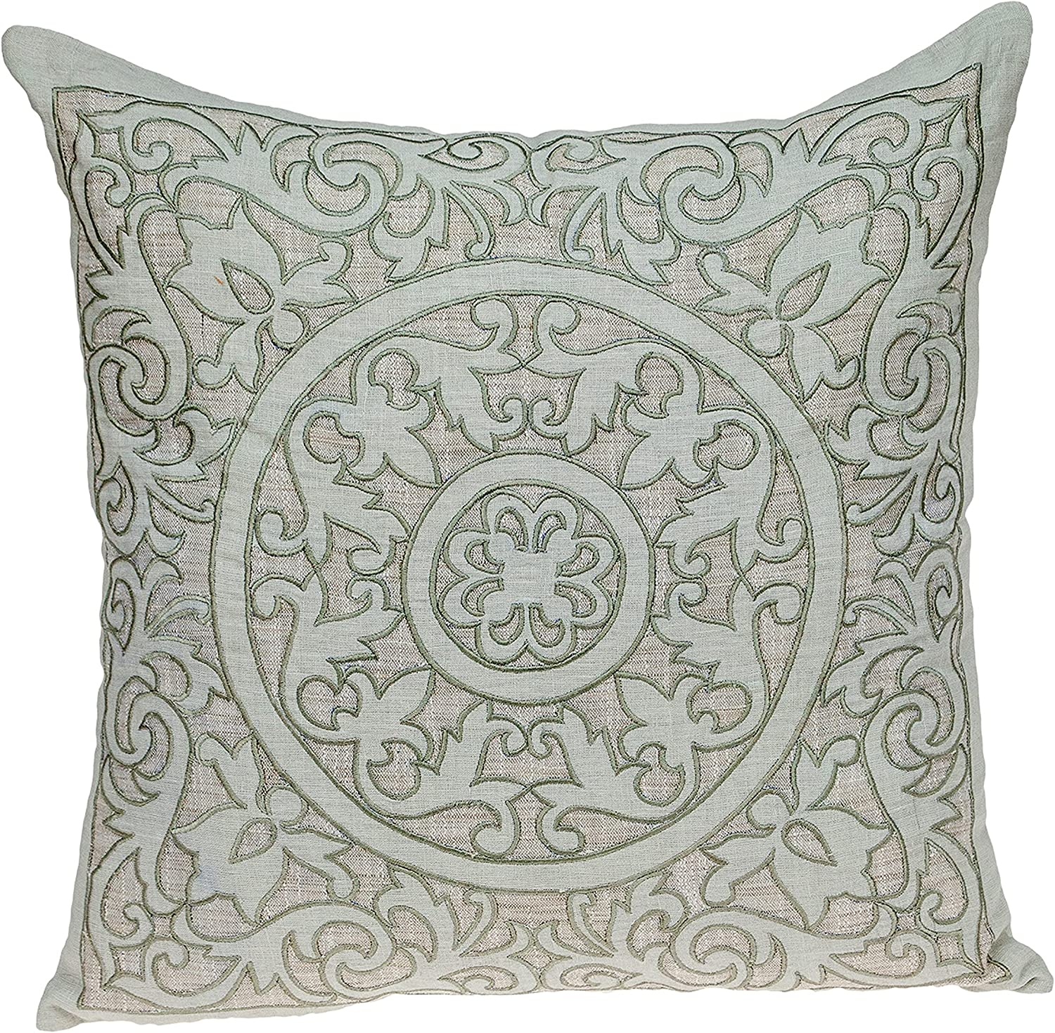 Parkland Collection Fluera Traditional Beige Discount is also underway with Pillow New product! New type P Cover