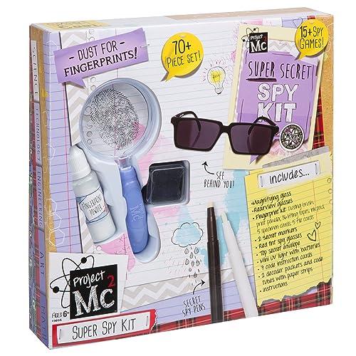Project Mc2 Super Spy Kit