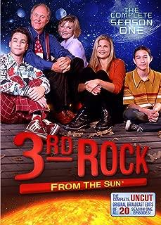 3rd Rock From the Sun - Season 1