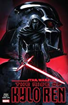 Star Wars: The Rise Of Kylo Ren (Star Wars: The Rise Of Kylo Ren (2019-2020))