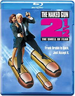 Naked Gun 2 & 1/2 : The Smell Of Fear 1991