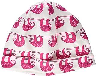 loud + proud cap Allover Print Organic Cotton Cappellopello Bambina