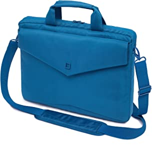 """Dicota Code Slim Case 11"""" for Apple Macbooks - Blue"""