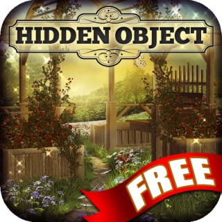 hidden garden games