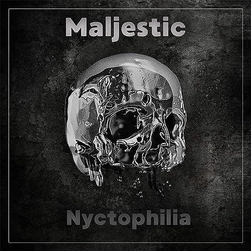 Nyctophilia By Maljestic On Amazon Music Amazon Com