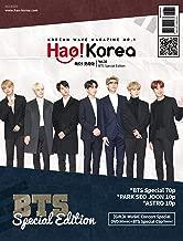 Hao Korea BTS Special Edition. Included K-MUSIC Concert Special DVD(80min)+ BTS Special Clip(9min)