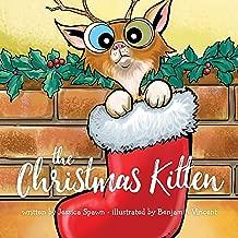 The Christmas Kitten